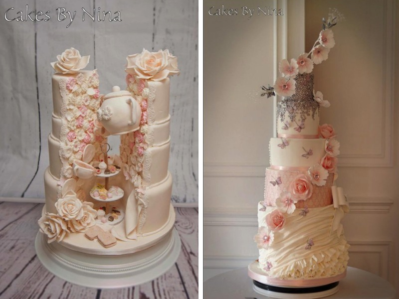 Member spotlight: Cakes by Nina