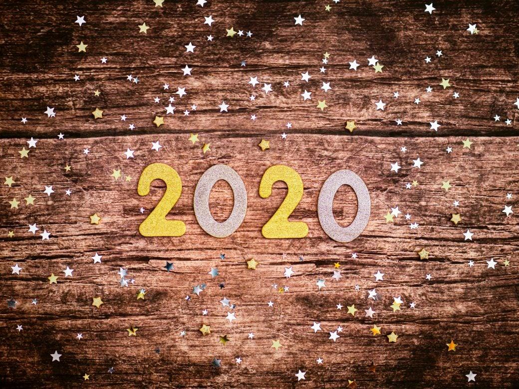 2020 wedding trend predictions