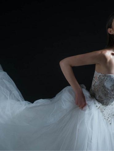 Wedding dress collection: Inbal Dror Pure