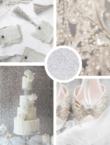 How to Brand Your Winter Wedding