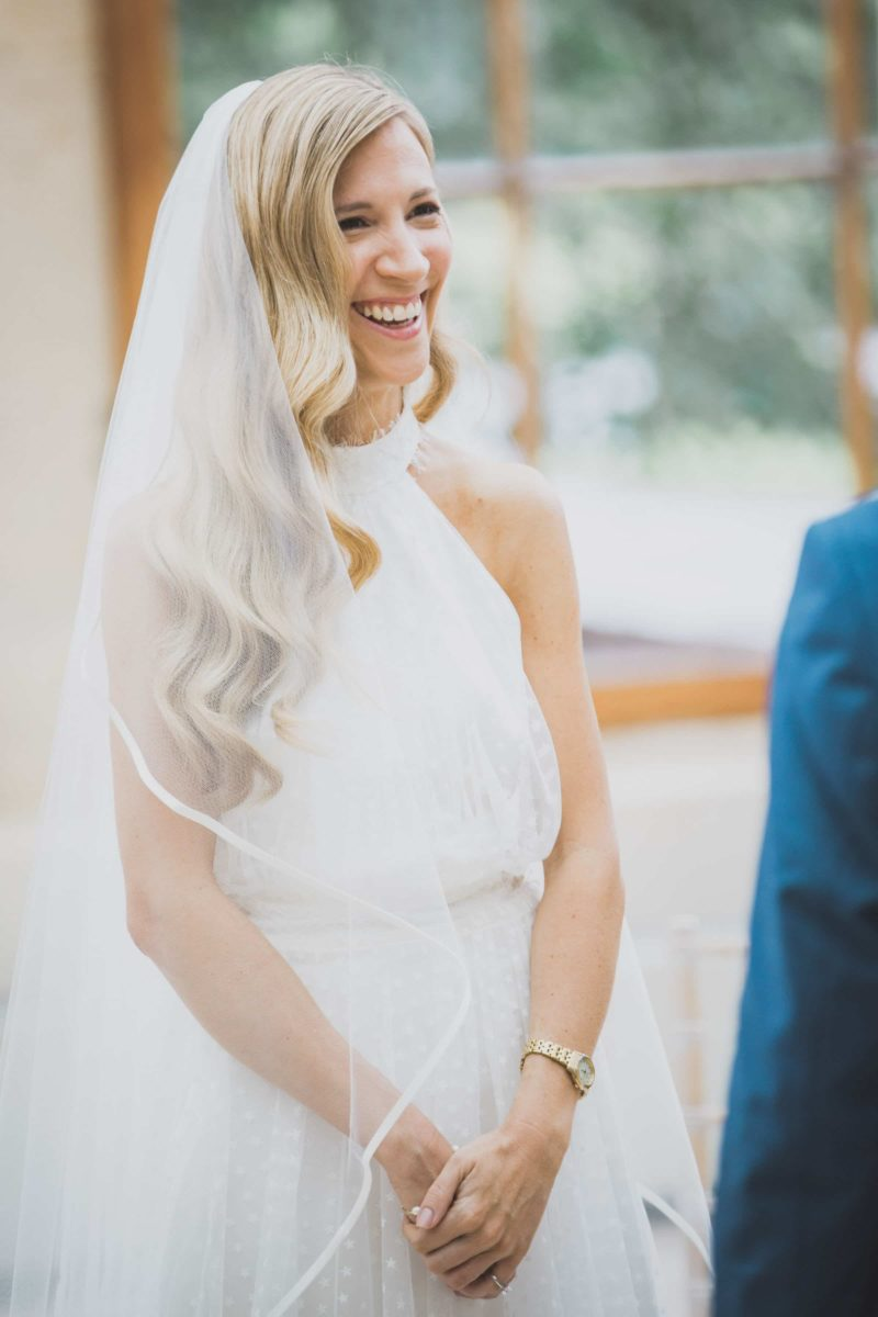 5 Questions For Your Bridal Hairstylist