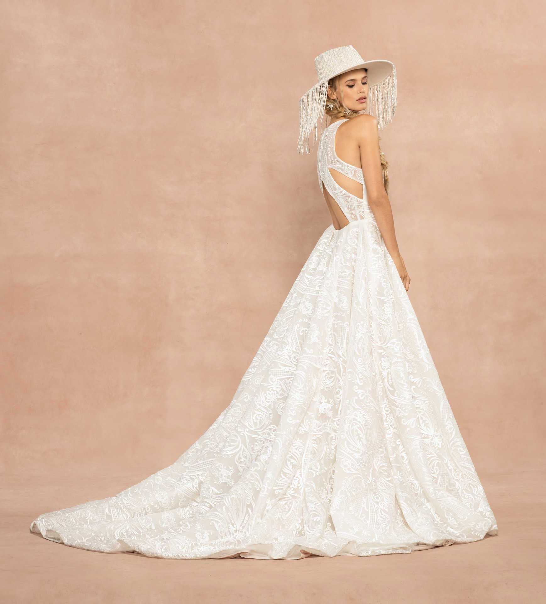 Wedding dress collection: Hayley Paige Spring 2020