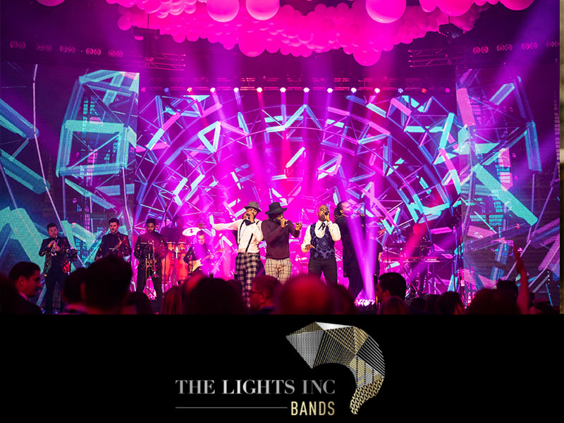 The Lights Inc