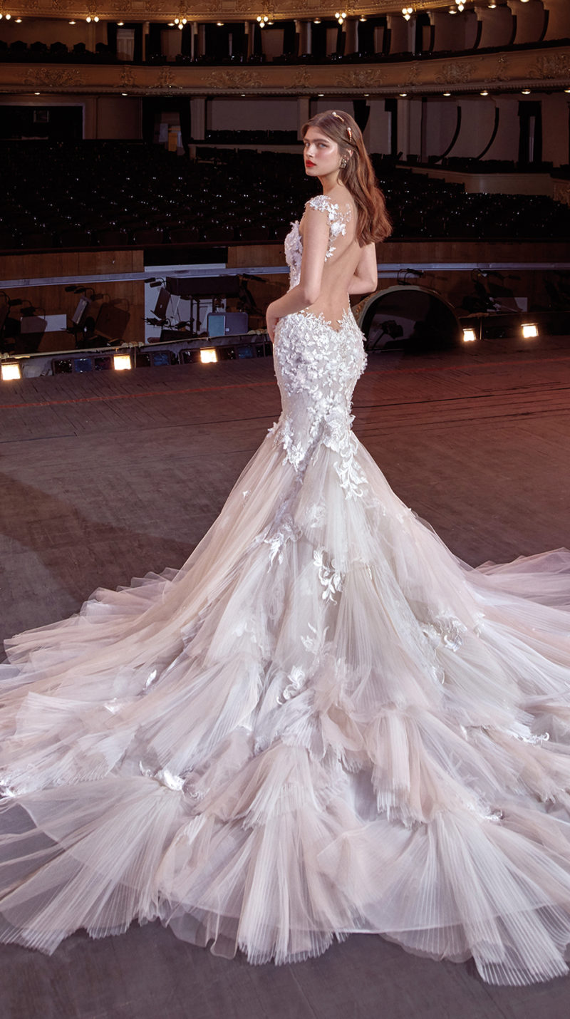 Wedding dress collection: Galia Lahav – Make a Scene
