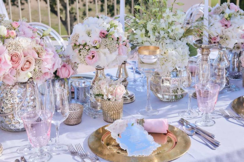 Luxury Portugal Wedding Inspiration