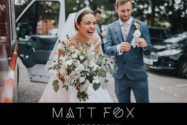 Matt Fox Photography