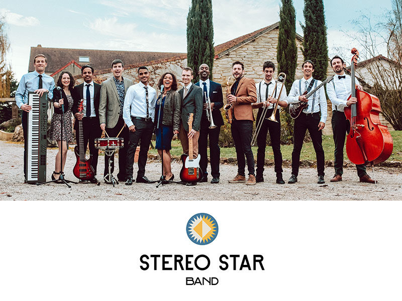 Stereo Star Band