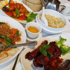 Review: Royal China
