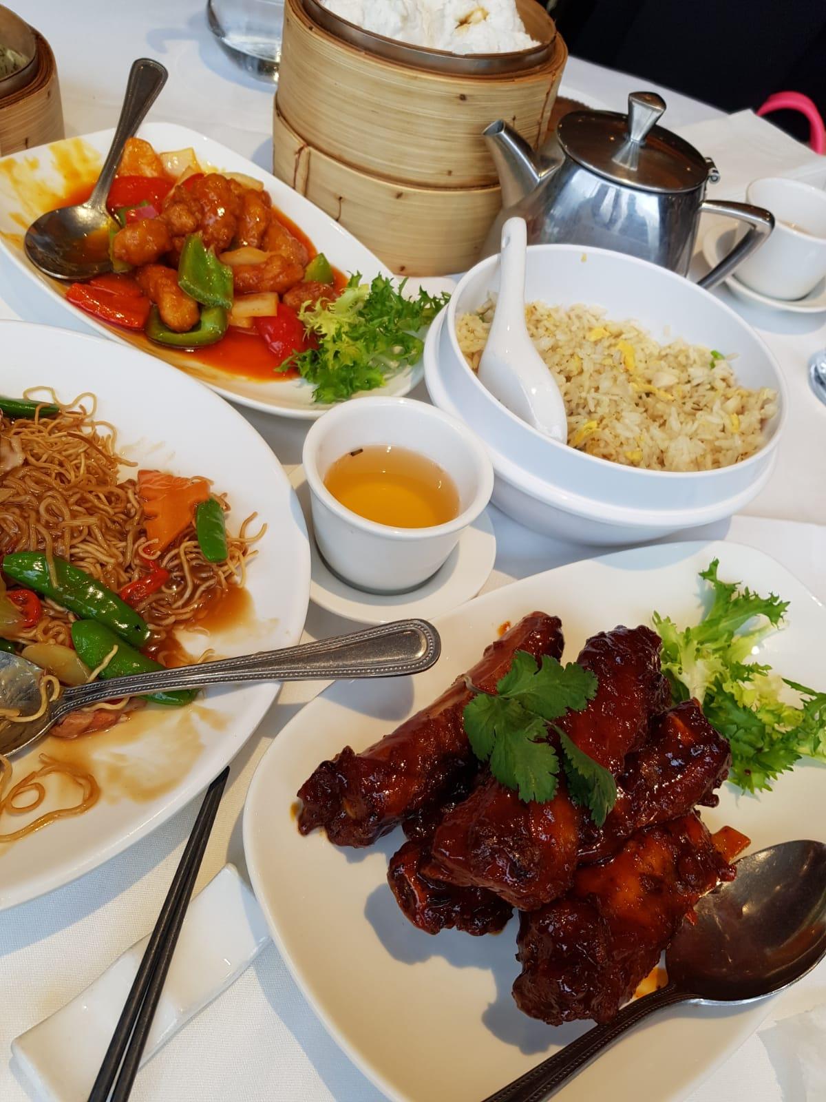 Review: Royal China