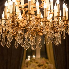 A True Regal Fairytale Wedding At The Ritz London