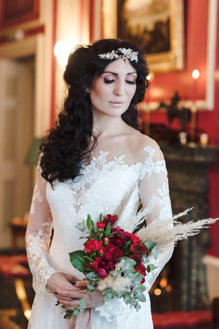 Winter Weddings – 20 Reasons We Love Them