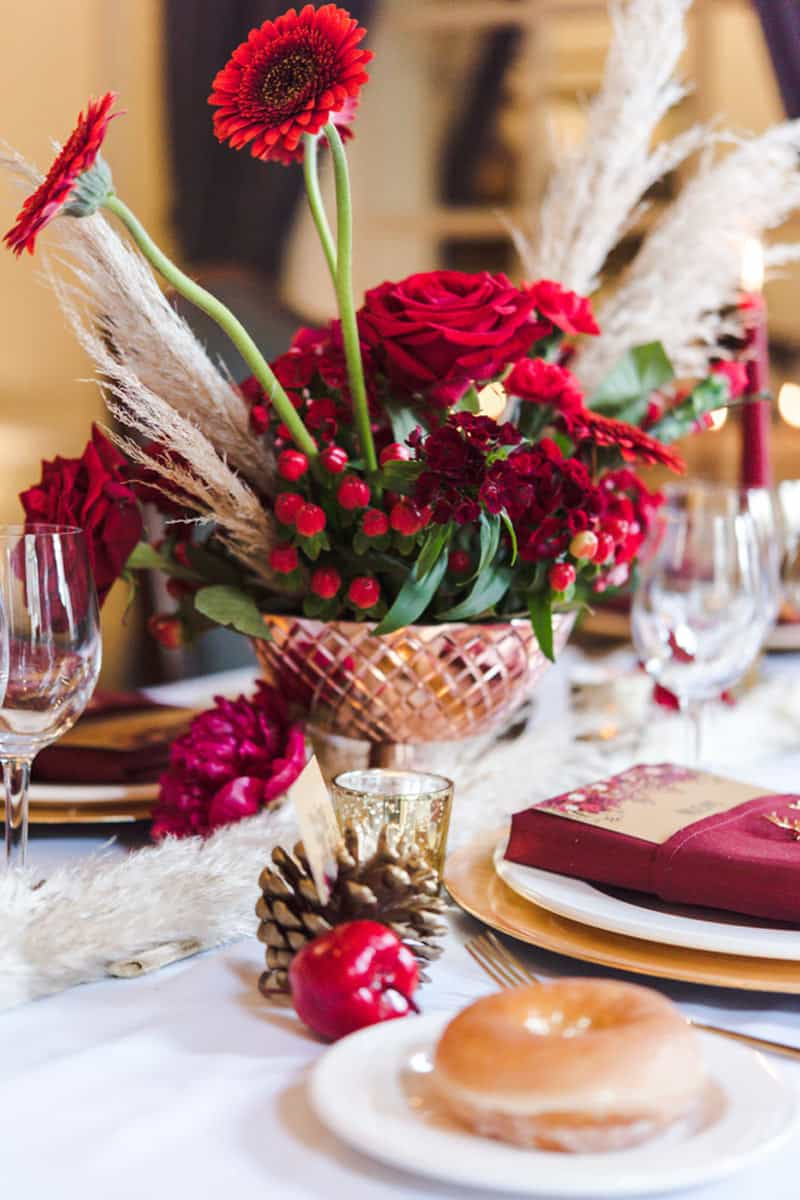 Winter Weddings – 10 Reasons We Love Them