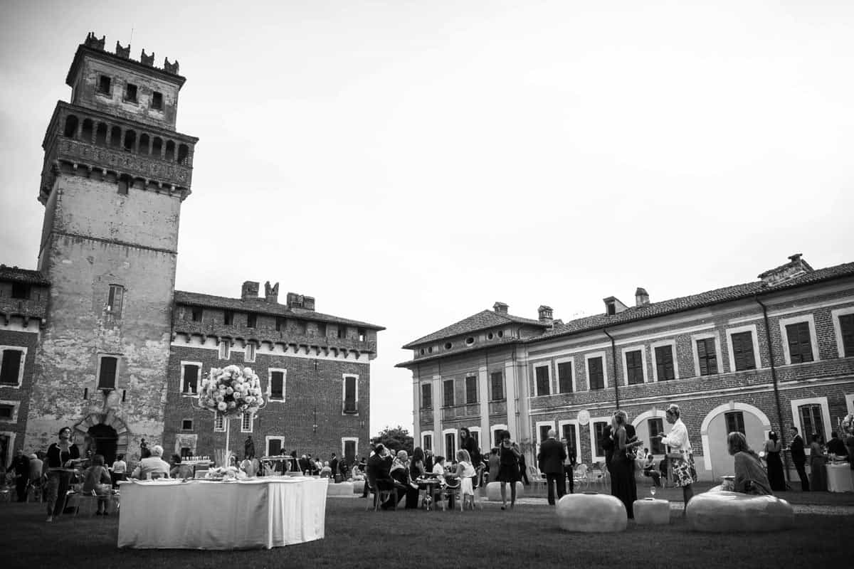 Top Luxury Italian Wedding Venues