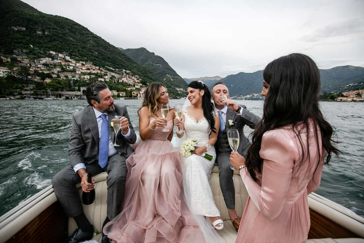 Top 10 Tips For A Destination Wedding