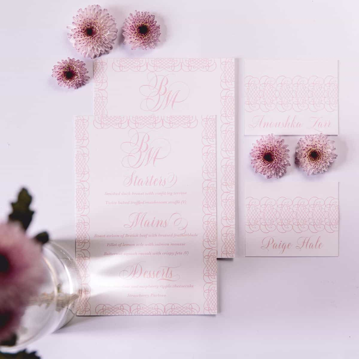 Spring Wedding Colour Palettes for 2021