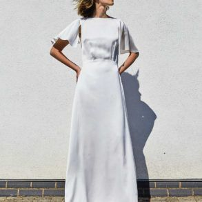 Sabina Motasem Just Launched The Green Collection