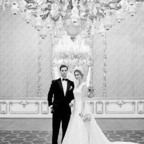 Love At The Palais Liechtenstein In Vienna