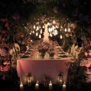 A Midsummer Night's Wedding