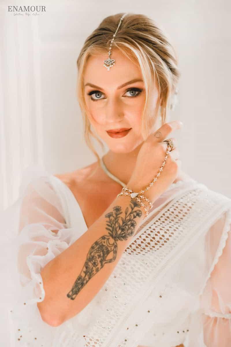 Sri Lankan Wedding Inspiration