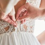 Luxury Micro Wedding In Venice