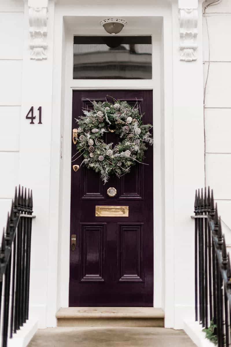 Best Christmas Wreaths 2020
