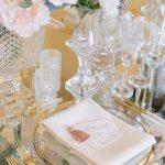 Modern Micro Wedding Inspiration