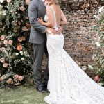 The Staycation of Weddings at Four Seasons Hampshire