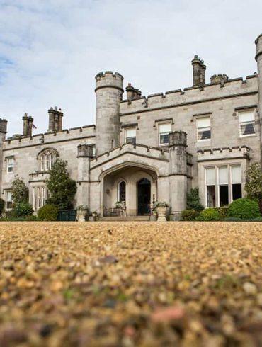 Dundas Castle… Where dreams come true