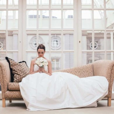 The Landmark London Unveils Covid-Safe Wedding Service.