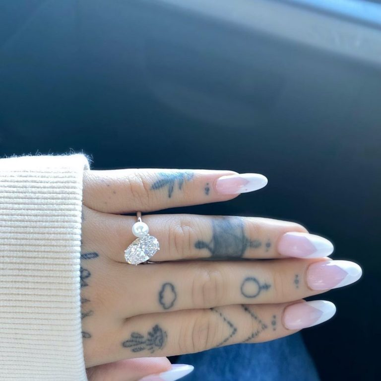 Inside Ariana Grande's Surprise Wedding to Dalton Gomez
