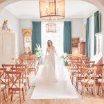 A Luxury Scottish Wedding Infused with Modern Elegance.