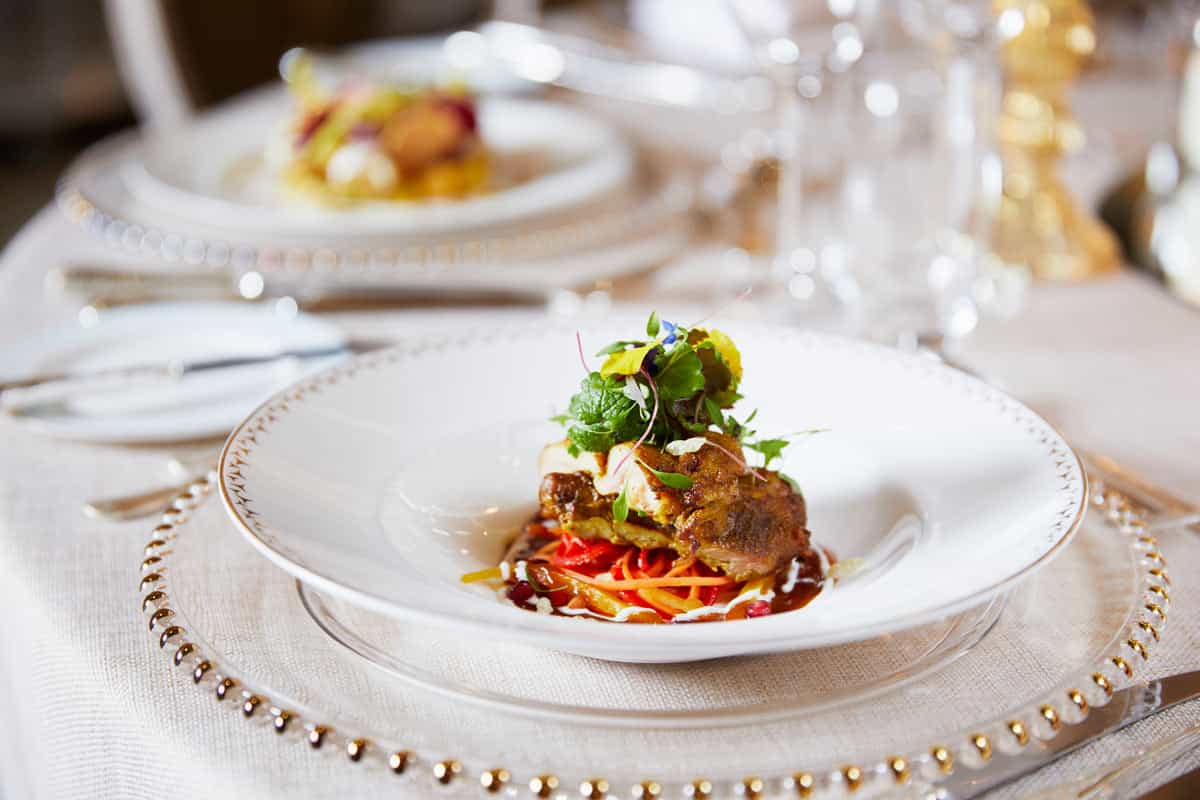 The Dorchester London launches The Asian Events Experience