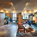 Hotel Review: The Hari