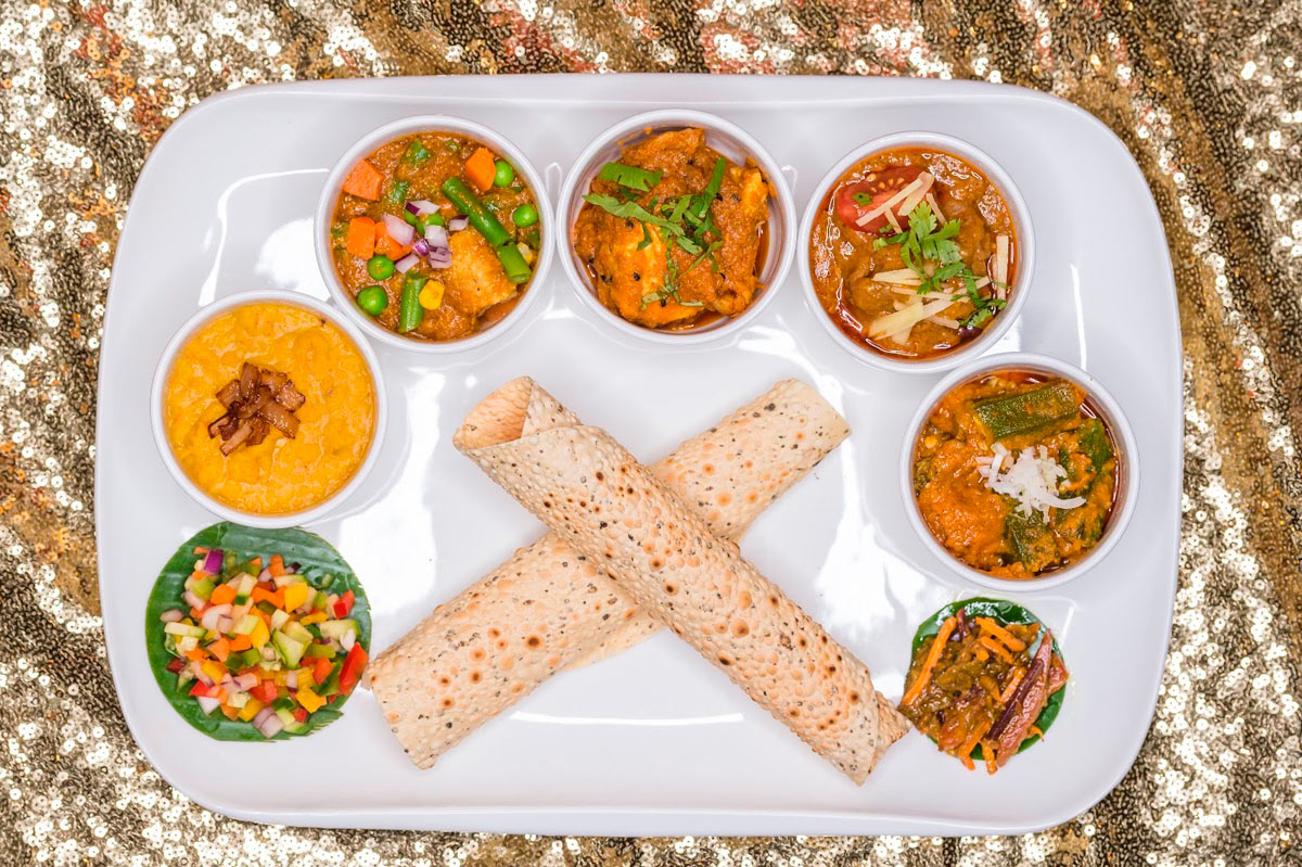 Making Your Wedding Meal The Life And Soul Of Your Wedding