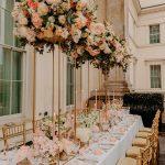 Presidential Suite Wedding at The Lanesborough Hotel