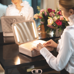 The Portable Beauty Studio The Beautifect Box