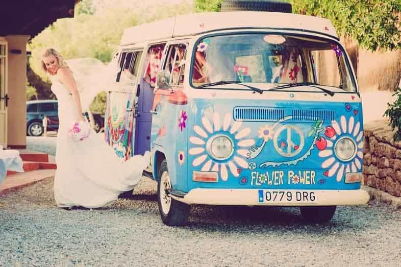 Ma Chérie Weddings Ibiza