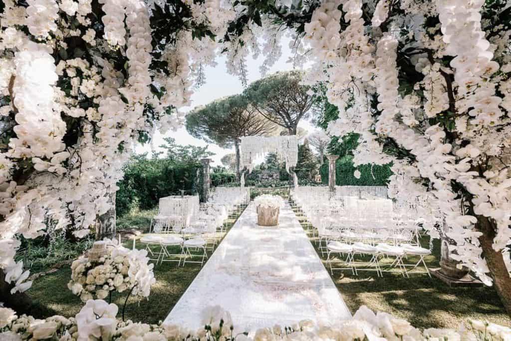 Weddings Amalfi