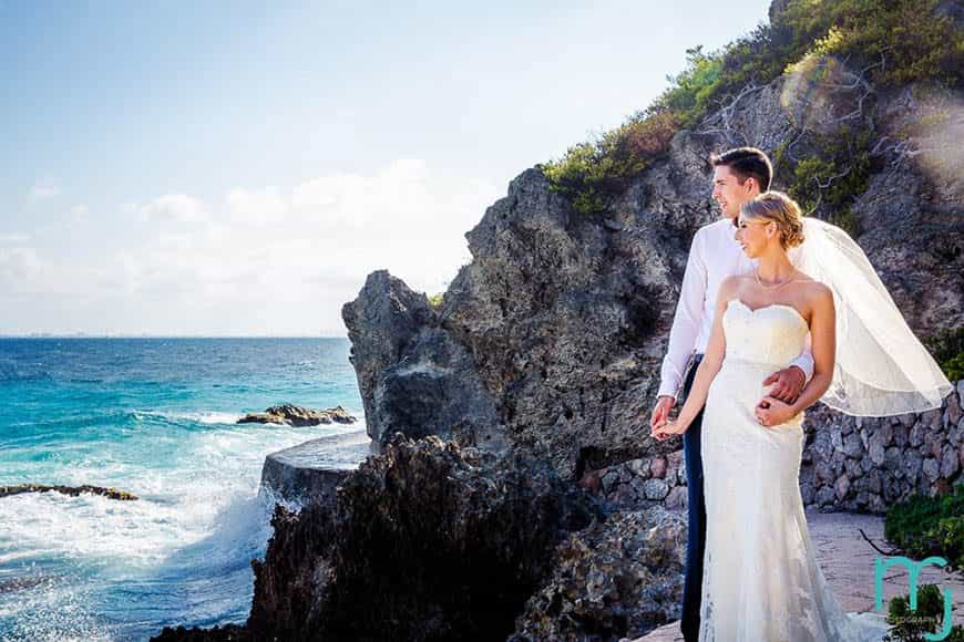 Destination Wedding Planner Mexico