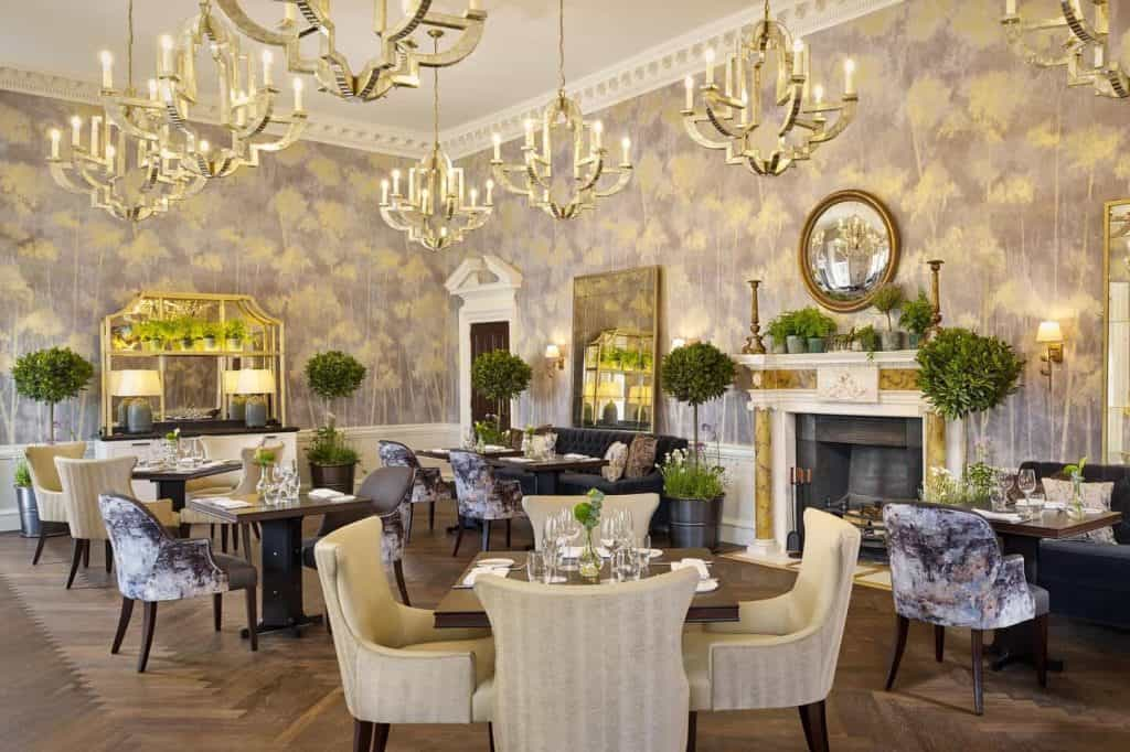 The Langley, a Luxury Collection Hotel