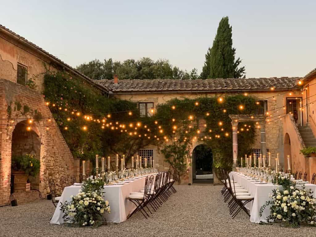 Villa di Catignano