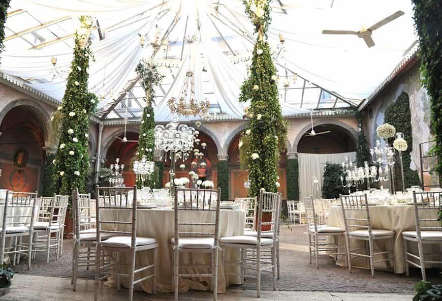 Wedding Planners Rome