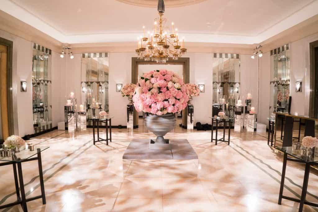 Hannah Evitts Luxury Weddings Events