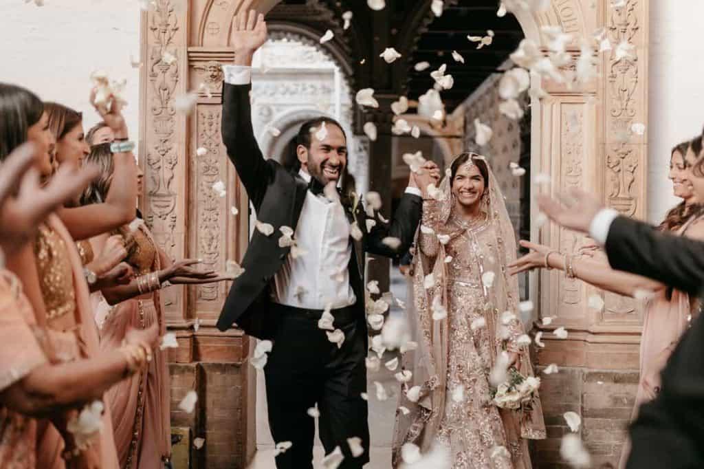 Optimum Weddings by Dyana Dessar