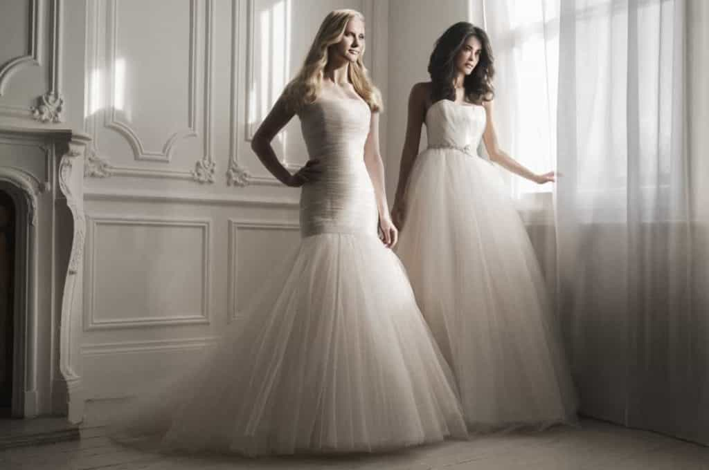 The Couture Gallery - London boutique