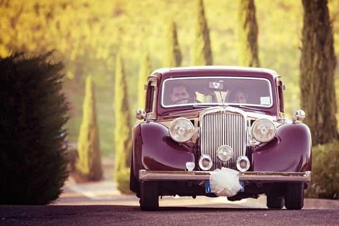 Tuscan DMC - Tuscany Wedding Planners