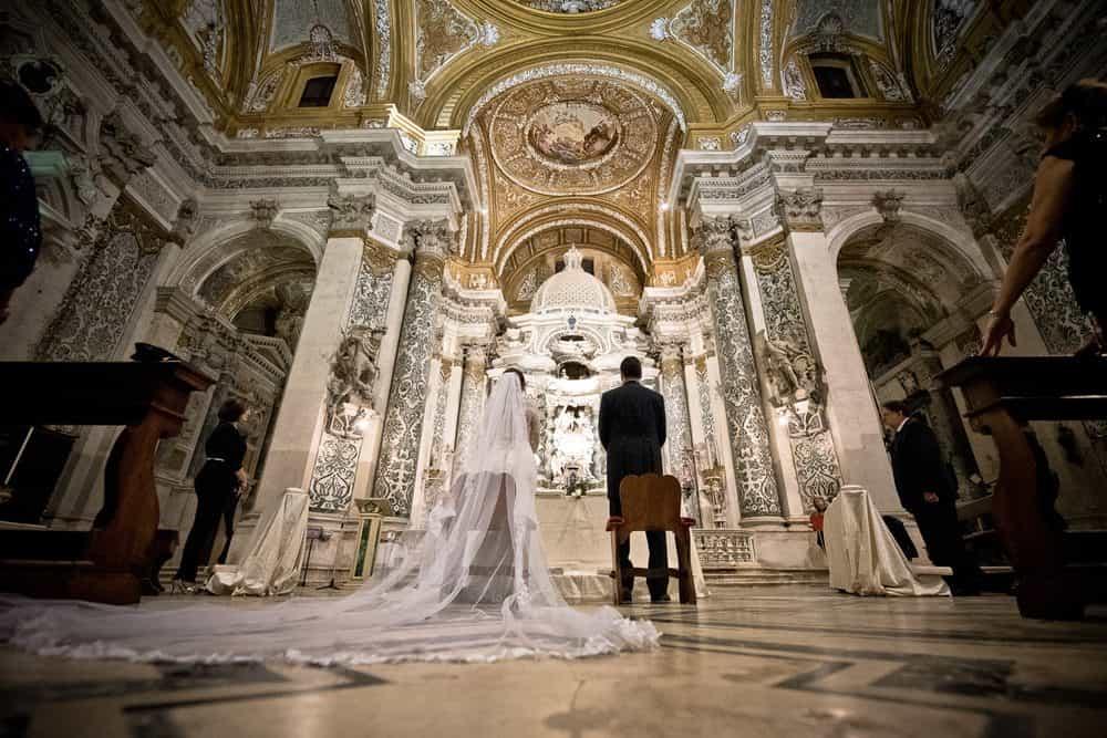 Angel Lion Venice Wedding Planner
