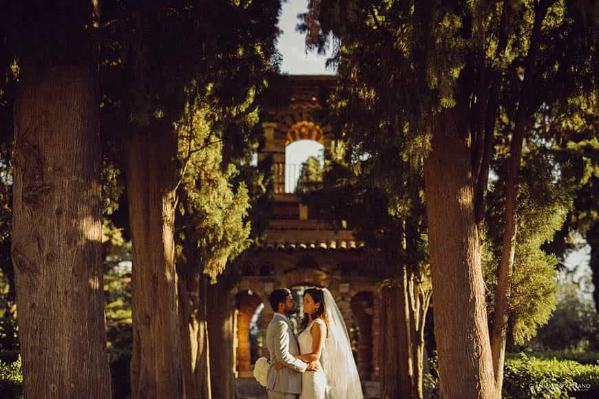 Taormina Weddings