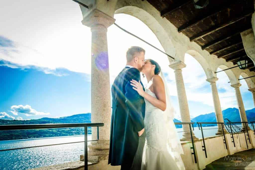 Wedding planner on Lake Maggiore