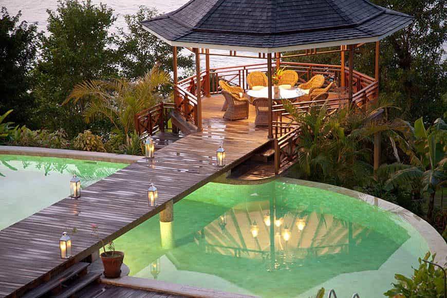 Villa Susanna St Lucia